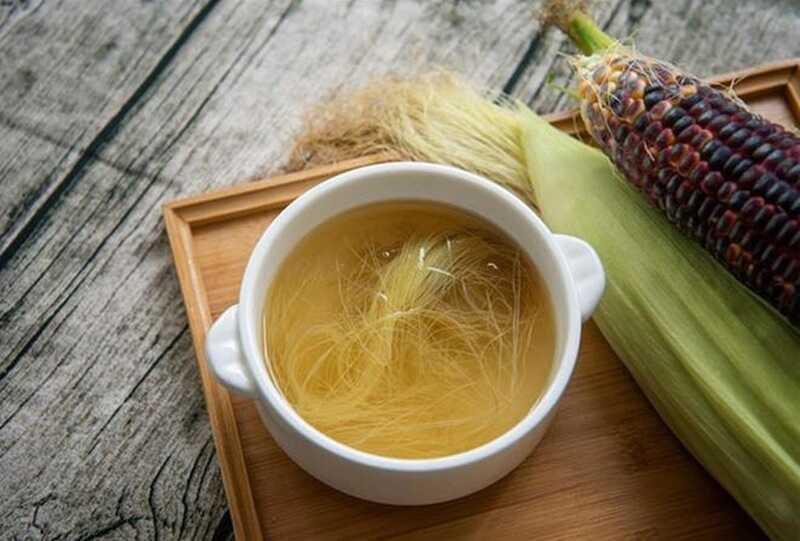 Các thành phần trong râu ngô giúp cơ thể tăng sức đề kháng, đồng thời trị tiểu buốt rất hiệu quả