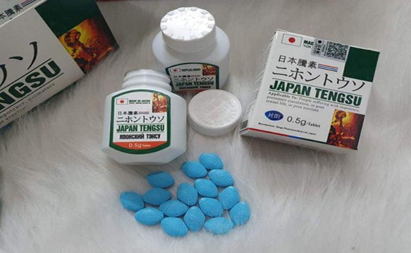 Uống thuốc cường dương có hại không cần hiểu đúng bản chất thuốc là gì