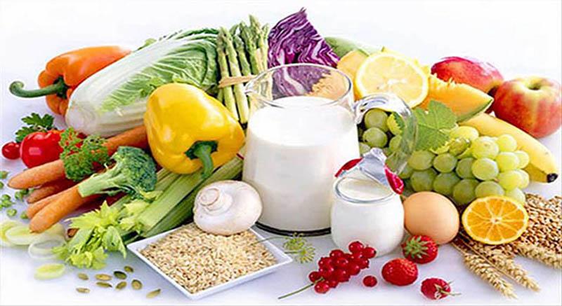 Bệnh nhân bị viêm cổ tử cung nên thực hiện chế độ dinh dưỡng hợp lý