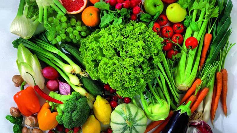 Viêm cổ tử cung nên ăn gì? Câu trả lời là rau xanh