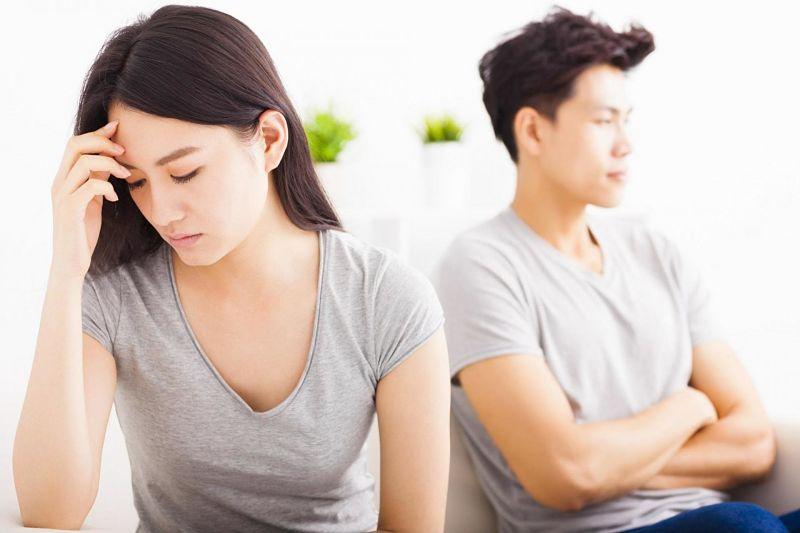 Người bệnh nên kiêng cữ quan hệ khi bị viêm đường tiết niệu