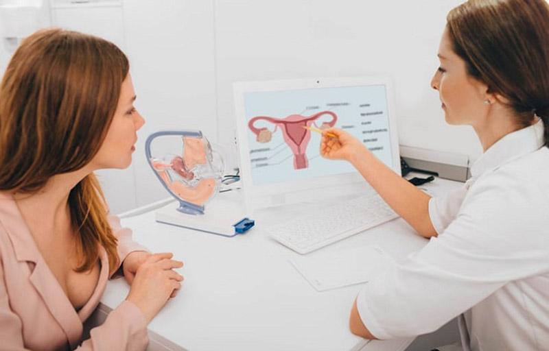 Khi viêm tái tạo cổ tử cung ở cấp độ 3 nghĩa là bệnh đang có xu hướng nghiêm trọng