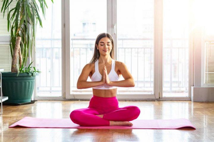 Bài tập yoga chữa bệnh trào ngược dạ dày