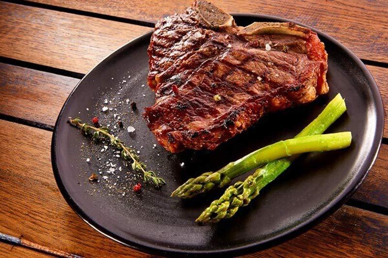 Quý ông rối loạn cương dương nên ăn nhiều thịt bò trong bữa ăn hàng ngày