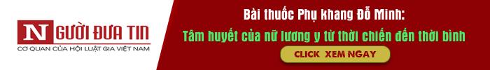 Banner nguồn gốc bài thuốc Phụ Khang Đỗ Minh