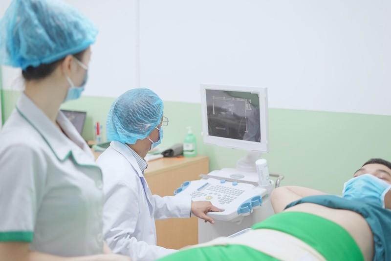 Trước khi tiến hành các phương pháp bắn sỏi, bệnh nhân cần thực hiện xét nghiệm lựa chọn phương pháp phù hợp