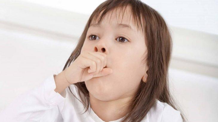 bệnh ho gà ở trẻ em
