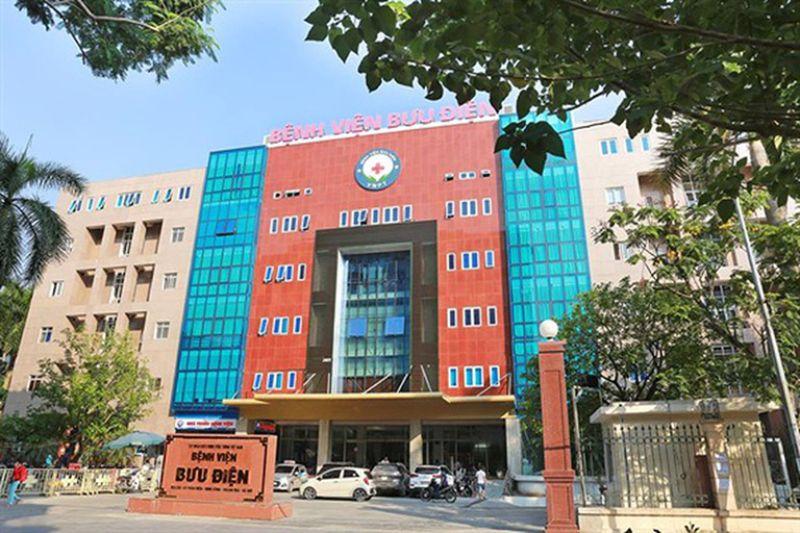 Bệnh viện Bưu điện là một trong những địa chỉ chữa xuất tinh sớm tại Hà Nội được nhiều nam giới lựa chọn