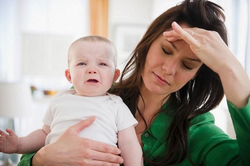 Nguyên nhân dẫn tới bị lòi dom sau khi sinh