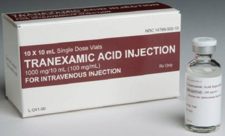Bị rong kinh uống thuốc gì? Câu trả lời là thuốc cầm máu