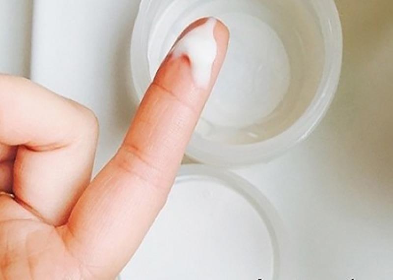 Một trong những cách kiểm tra tinh trùng hiệu quả là dựa vào màu sắc