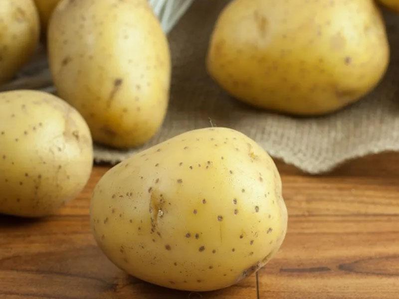 Thành phần của khoai tây có chứa nhiều vitamin và khoáng chất