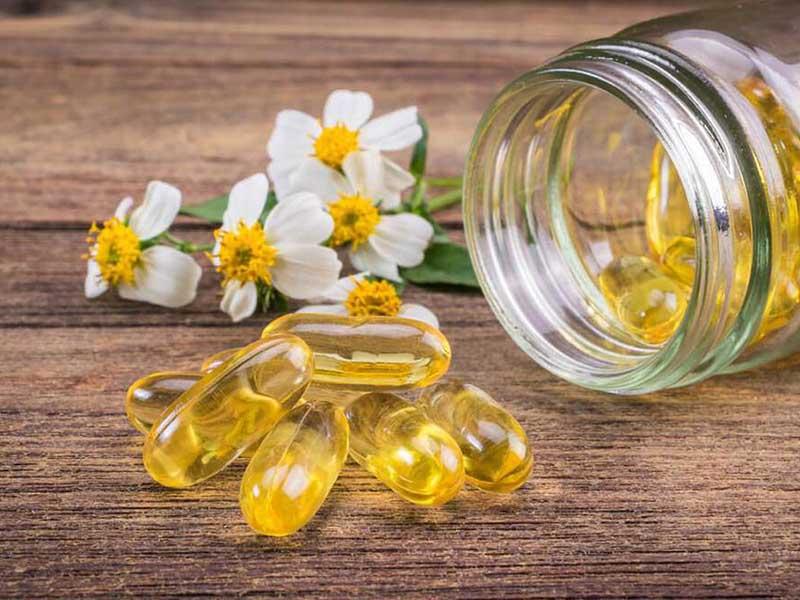Cách trị tàn nhang bằng vitamin E được nhiều chị em áp dụng