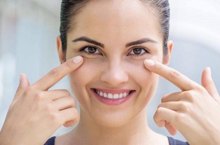 17 cách trị thâm mắt đơn giản mà hiệu quả