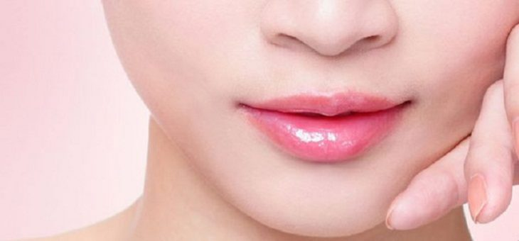 15 cách trị thâm môi nhanh chóng
