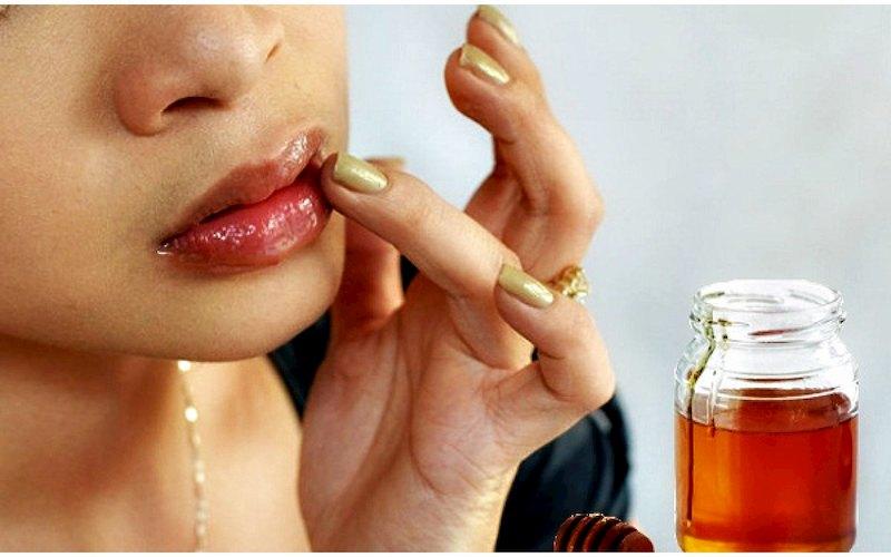 Dùng mật ong có tác dụng giảm triệu chứng chàm nhanh chóng