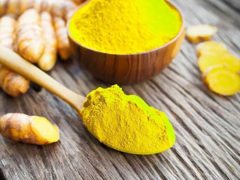 Nghệ vàng là giải pháp trị bệnh tại nhà đơn giản nhưng có hiệu quả cao