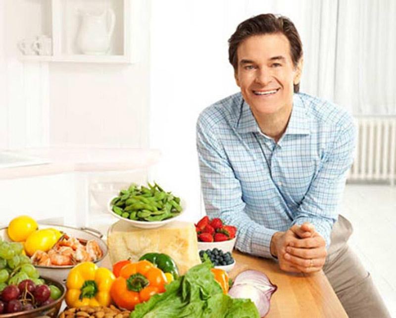 Kết hợp chế độ dinh dưỡng hợp lý là cách tiết kiệm chi phí điều trị