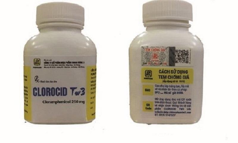 Cloxit chữa viêm đường tiết niệu mang đến hiệu quả cao