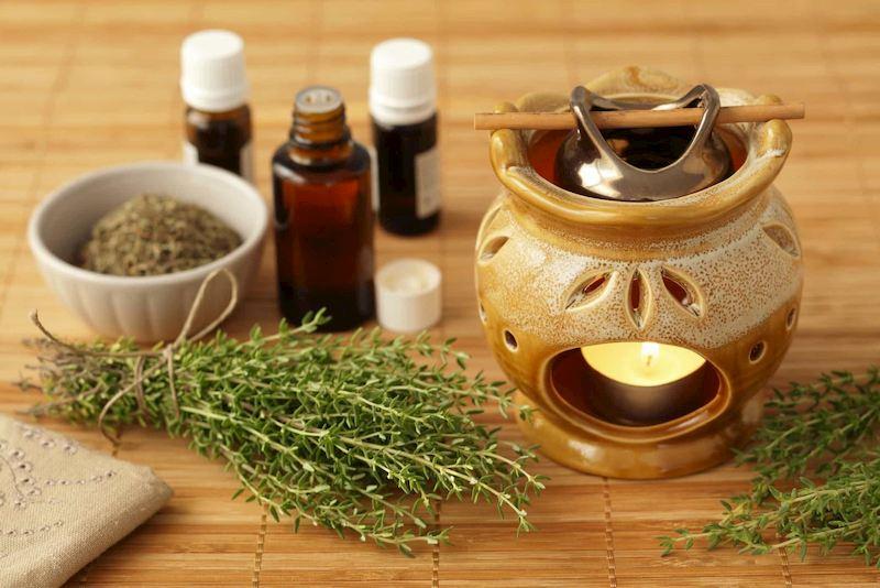 Tinh dầu xạ hương được ứng dụng rất nhiều trong sản xuất hóa mỹ phẩm