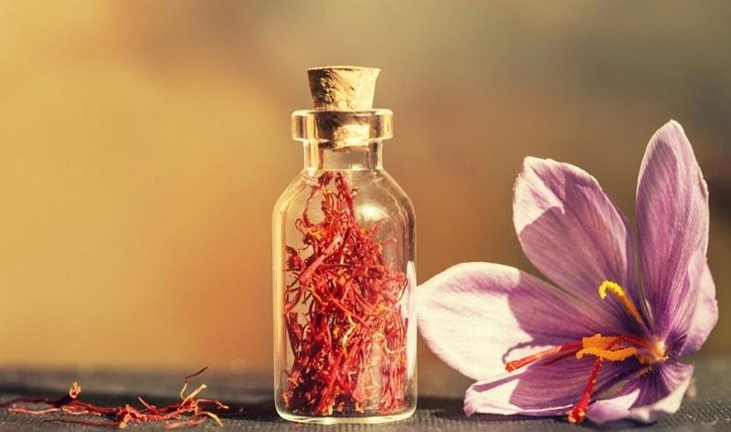 Collagen nhuỵ hoa nghệ tây mang lại hiệu quả tuyệt vời cho người sử dụng