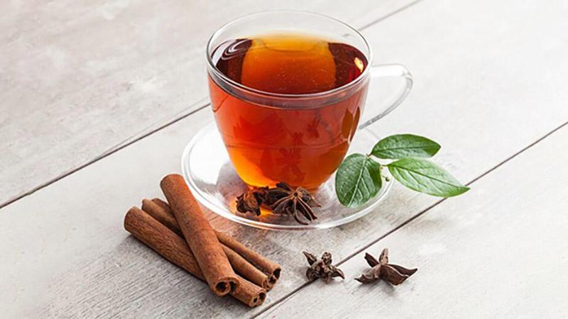 Đau bụng kinh nên uống gì? Câu trả lời là trà quế