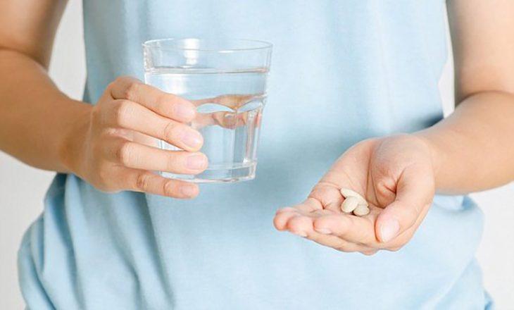 Chị em nên sử dụng thuốc theo đúng hướng dẫn y khoa để ngăn chặn biến chứng xấu