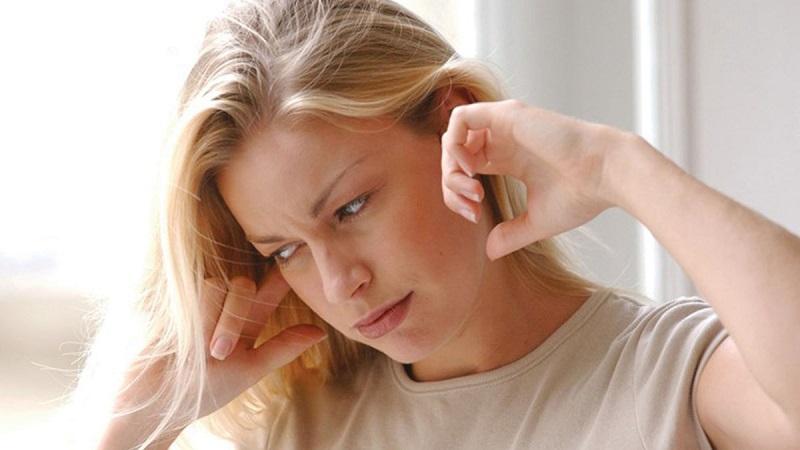 Bệnh viêm tai giữa là một dạng của nhiễm trùng,