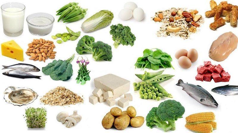 Lựa chọn thực phẩm nào cho người bị ho?
