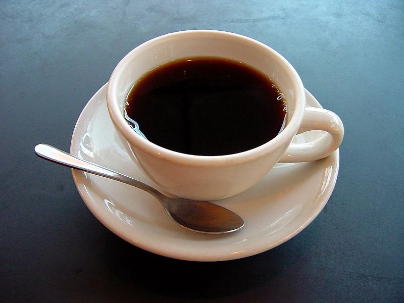 Cà phê đen có tác dụng giúp người bị hen suyễn dễ hít thở hơn