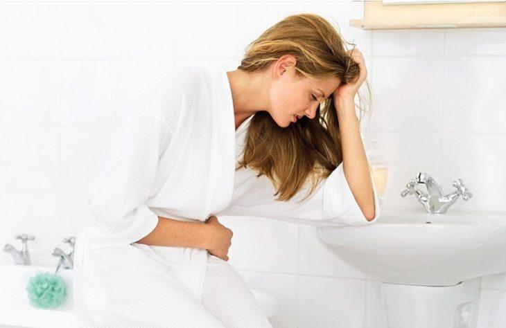 mẹo chữa viêm đường tiết niệu sau sinh