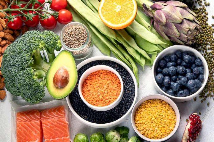 Mổ sỏi thận nên ăn thực phẩm giàu chất xơ để tránh nguy cơ tái phát sỏi