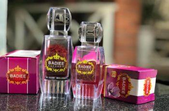 Nhuỵ hoa nghệ tây Badiee là gì? Nguồn gốc, công dụng và giá bán