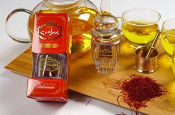 Nhụy hoa nghệ tây Bahraman Tây Á là gì? Công dụng và giá bán chi tiết