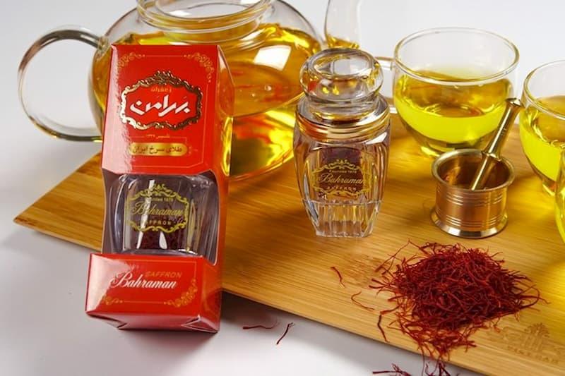 Saffron Việt Nam là một trong những địa chỉ cung cấp uy tín