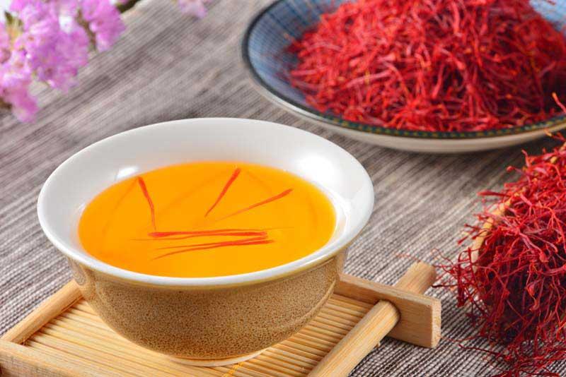 Gia Việt Lab là đơn vị có uy tín cho khách hàng mua saffron