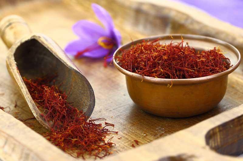 Cửa hàng Saffron Bahraman Tây Á ột trong những đại lý về nhụy hoa nghệ tây có tiếng tại Đà Nẵng