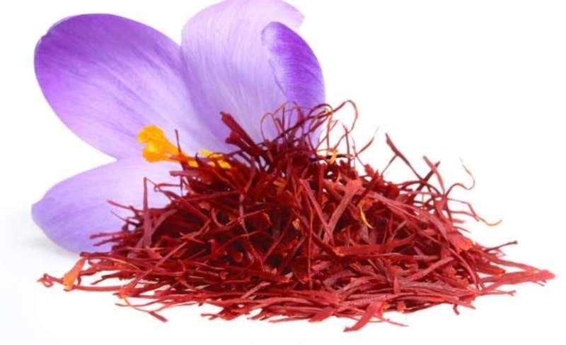 Nhụy hoa nghệ tây Dubai là sản phẩm nổi tiếng thế giới