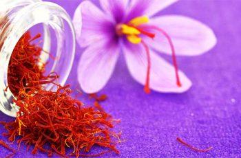 Nhụy hoa nghệ tây Israel - Công dụng, cách dùng và giá bán