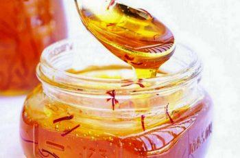 Nhụy hoa nghệ tây ngâm mật ong: Công dụng và cách ngâm chi tiết