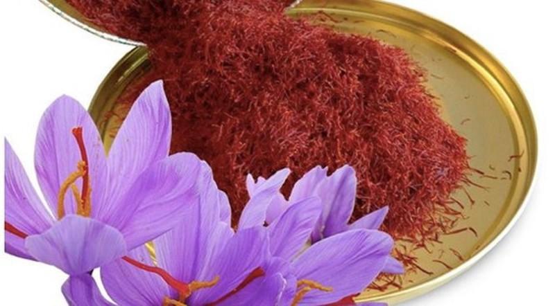 Người dân Iran có nhiều kinh nghiệm trong sản xuất nhụy hoa nghệ tây