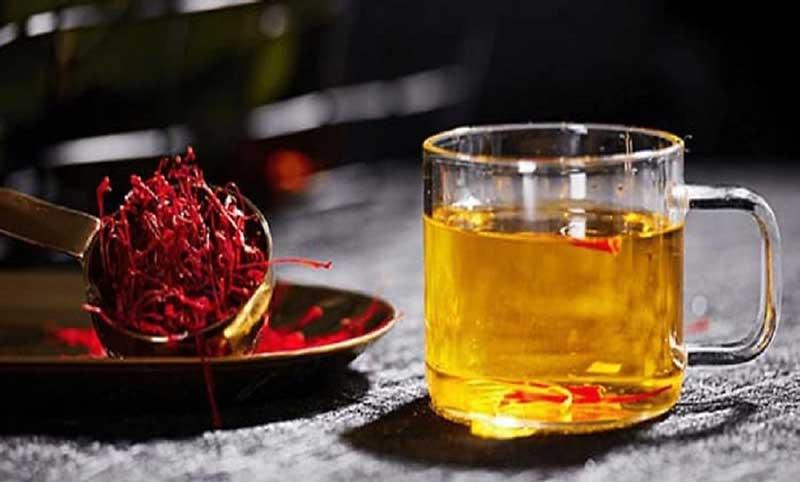 Review nhuỵ hoa nghệ tây – Saffron có chứa nhiều hoạt chất rất tốt cho sức khỏe người dùng