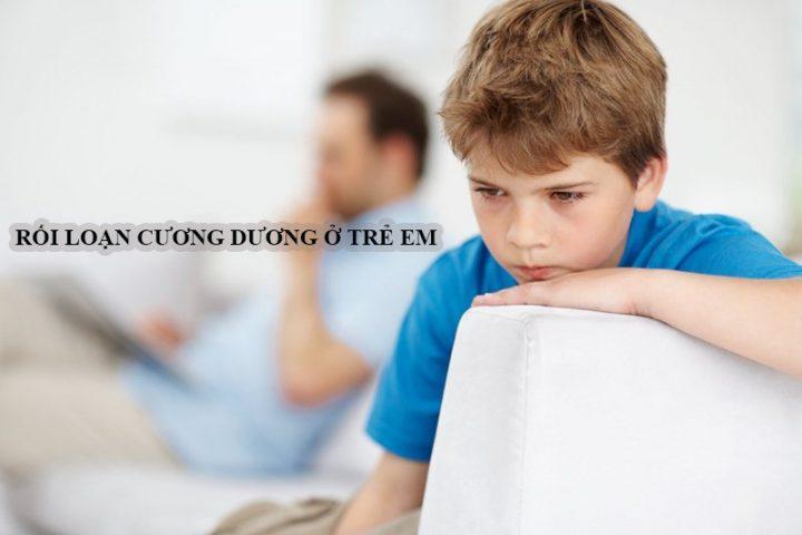 Cảnh báo rối loạn cương dương ở trẻ em, nguyên nhân và những điều cha mẹ cần làm ngay