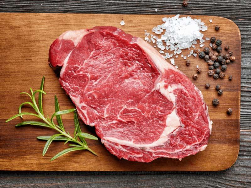 Phái mạnh nên ăn thịt bò thường xuyên để cường sinh lý
