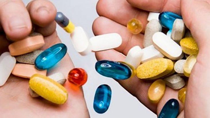 Đa số các loại thuốc chữa trị nội chỉ mang tới hiệu quả cao đối với giai đoạn nhẹ