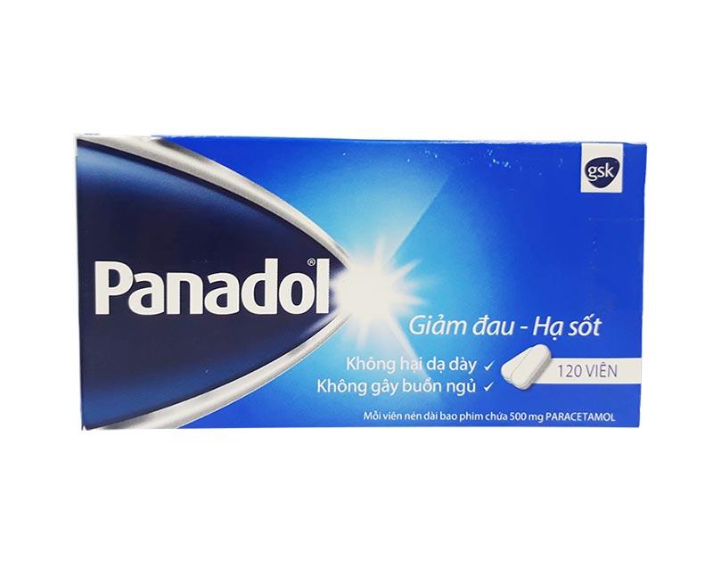 Panadol Extra chuyên dùng với mục đích giảm đau