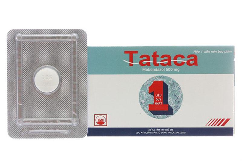 Tataca có giá bán khá hợp lý trên thị trường hiện nay