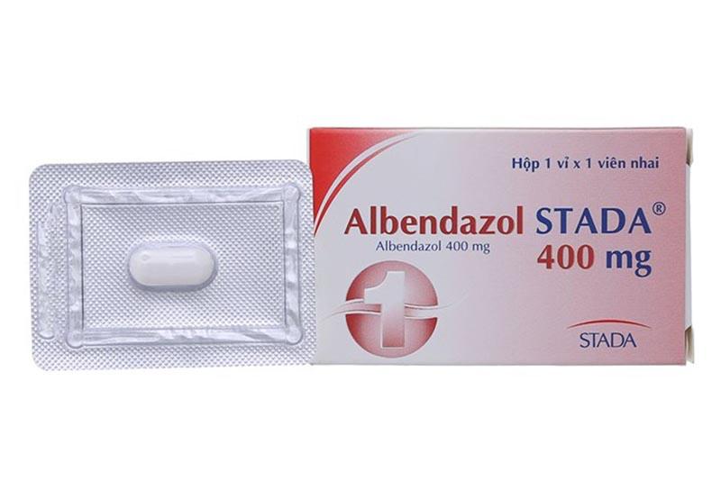 Albendazol có xuất xứ từ Công ty Cổ phần Dược phẩm Hà Tây, đã có chỗ đứng nhất định trên thị trường hiện nay