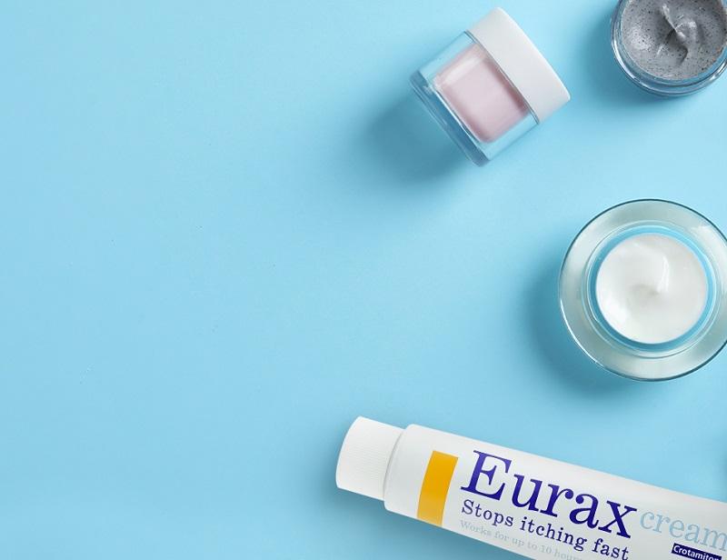 Thuốc bôi Eurax