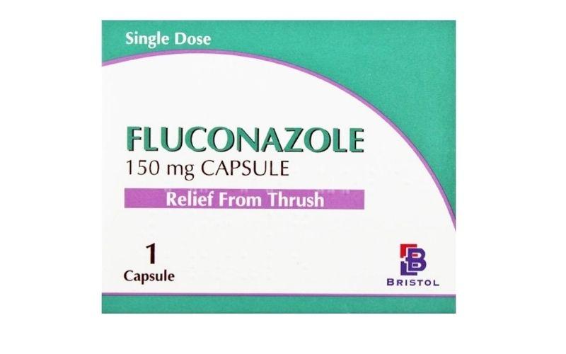 Thuốc trị nấm da Fluconazole sử dụng cho những trường hợp nấm nặng